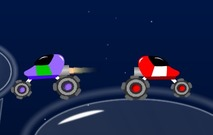 Racing-game-planet-racer